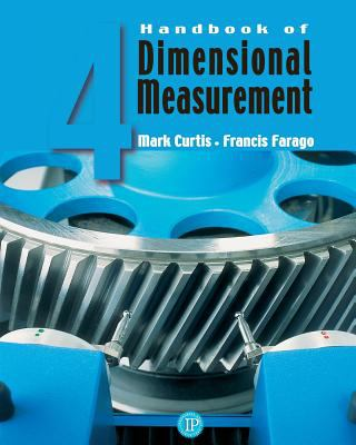 Handbook of Dimensional Measurement