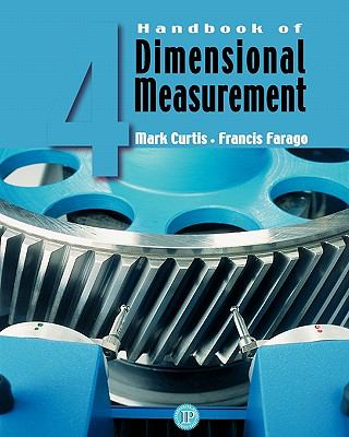 Handbook of Dimensional Measurement 9780831102043