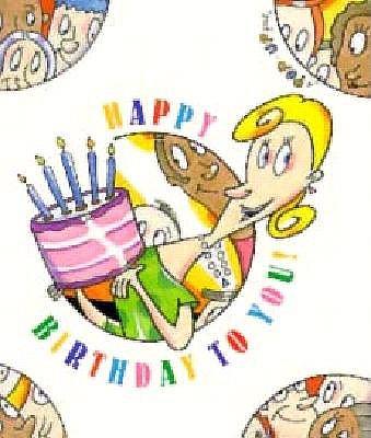 Happy Birthday to You! 9780836229448