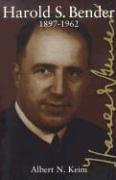 Harold S. Bender, 1897-1962 9780836190847