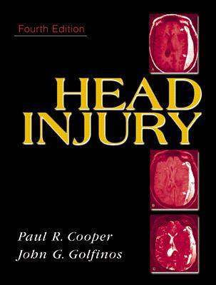 Head Injury 9780838536872