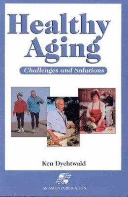 Healthy Aging 9780834213630