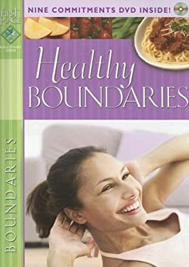 Healthy Boundaries [With DVD] 9780830738007