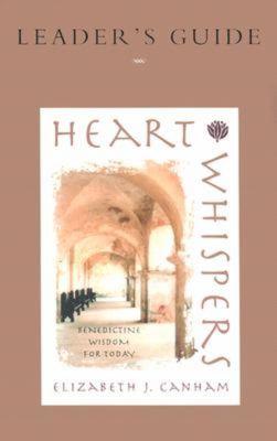 Heart Whispers: Leader's Guide 9780835808934