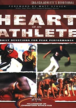 Heart of an Athlete: The FCA Athlete's Devotional 9780830738502