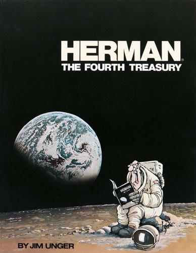 Herman:: The Fourth Treasury 9780836220537