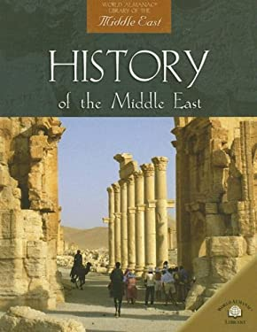 History of the Middle East 9780836873368
