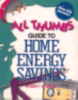 Home Energy Savings 9780830641642