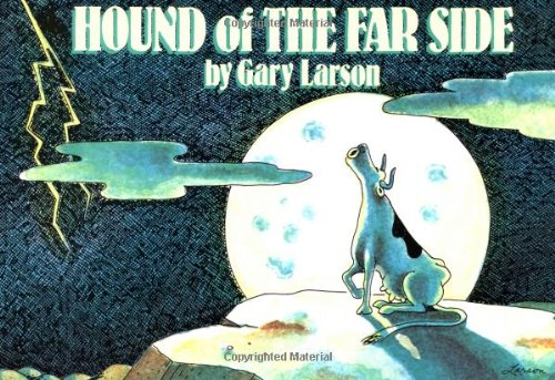 Hound of the Far Side 9780836220872