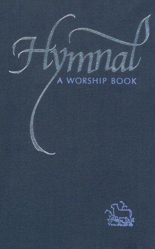 Hymnal: A Worship Book 9780836180015