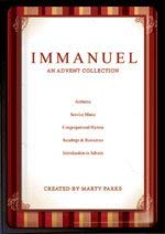 Immanuel: An Advent Collection 9780834175549