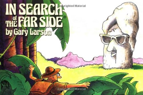 In Search of the Far Side 9780836220605