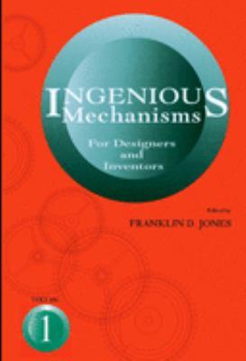 Ingenious Mechanisms Vol I 9780831110291