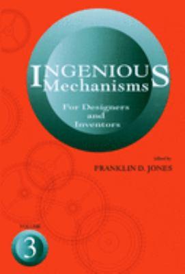 Ingenious Mechanisms Vol III 9780831110314