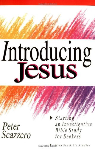 Introducing Jesus 9780830811748