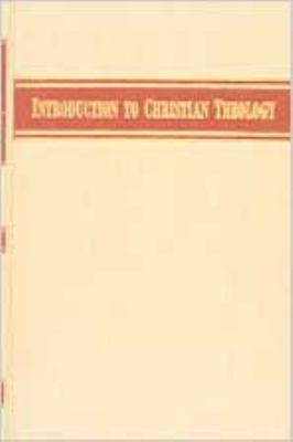 christian theology an introduction pdf