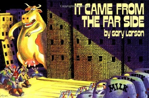 It Came from the Far Side 9780836220735