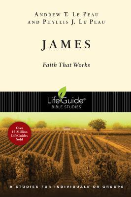 James: Faith That Works 9780830830183