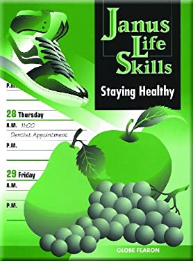 Janus Life Skills: Staying Healthy 98c. 9780835933506