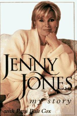 Jenny Jones: My Story 9780836237290