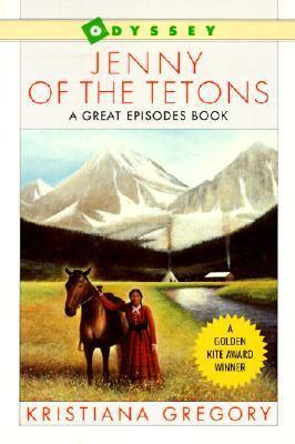 Jenny of the Tetons 9780833574046