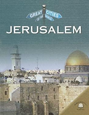 Jerusalem 9780836850512
