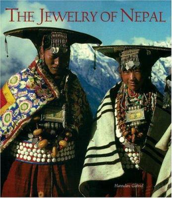 Jewelry of Nepal 9780834804616