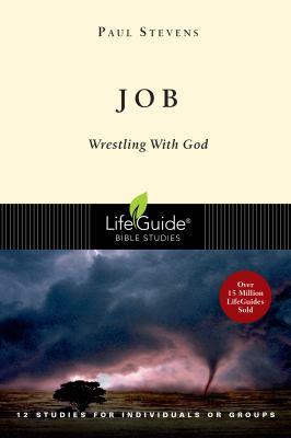 Job: Wrestling with God 9780830830251