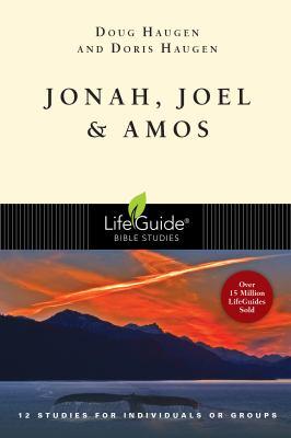 Jonah, Joel & Amos 9780830830329