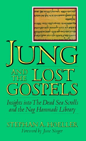 Jung and the Lost Gospels 9780835606462