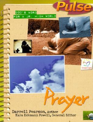 Kingdom of the Son Prayer 9780830724086