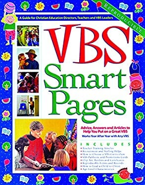 Kingdom of the Son VBS Smart Pages 9780830716715