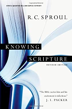 Knowing Scripture 9780830837236