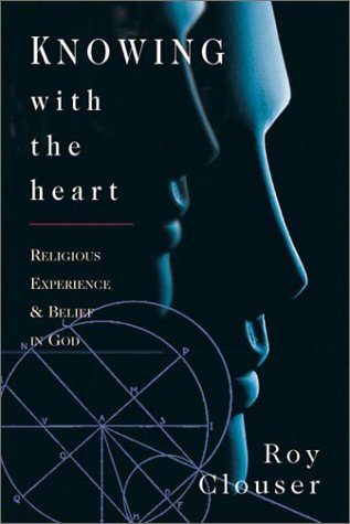 Knowing with the Heart: Religious Experience & Belief in God 9780830815074