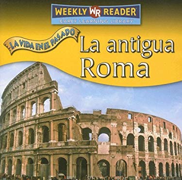 La Antigua Roma 9780836880397