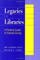 Legacies for Libraries