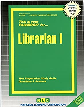 Librarian I 9780837327884