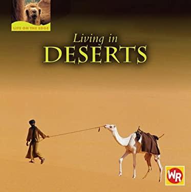 Living in Deserts 9780836883411