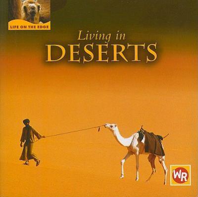 Living in Deserts 9780836883466