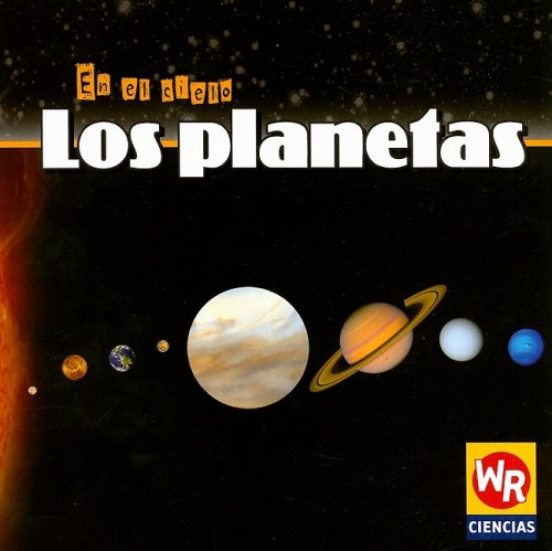 Los Planetas = The Planets 9780836865028