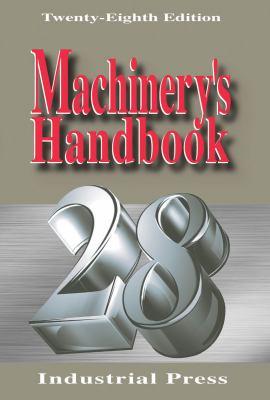 Machinery's Handbook 9780831128005