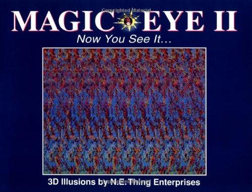 Magic Eye, Volume II