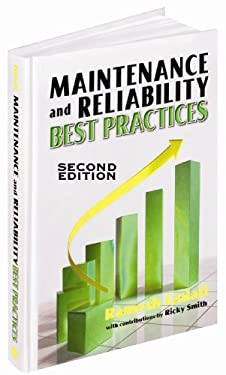 Maintenance Best Practices Student Workbook 9780831134358