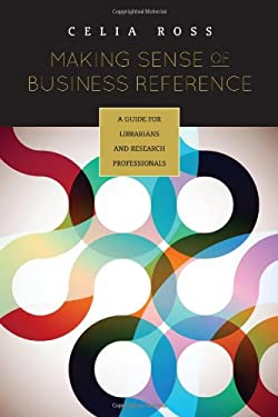 Making Sense of Business Reference 9780838910849