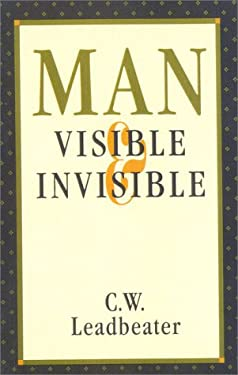 Man, Visible and Invisible 9780835603119