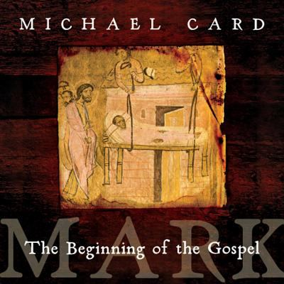 Mark: The Heartfelt Fevor of Jesus 9780830838028