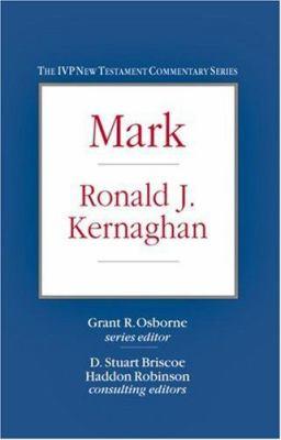 Mark 9780830818020