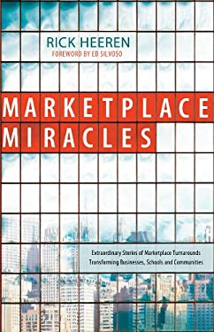 Marketplace Miracles 9780830743865
