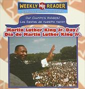 Martin Luther King Jr. Day/Dia de Martin Luther King Jr.