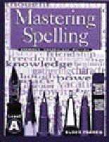 Mastering Spelling, Level E 9780835948708